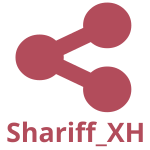 Logo Shariff_XH